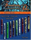 Fountain Pens Past and  Present